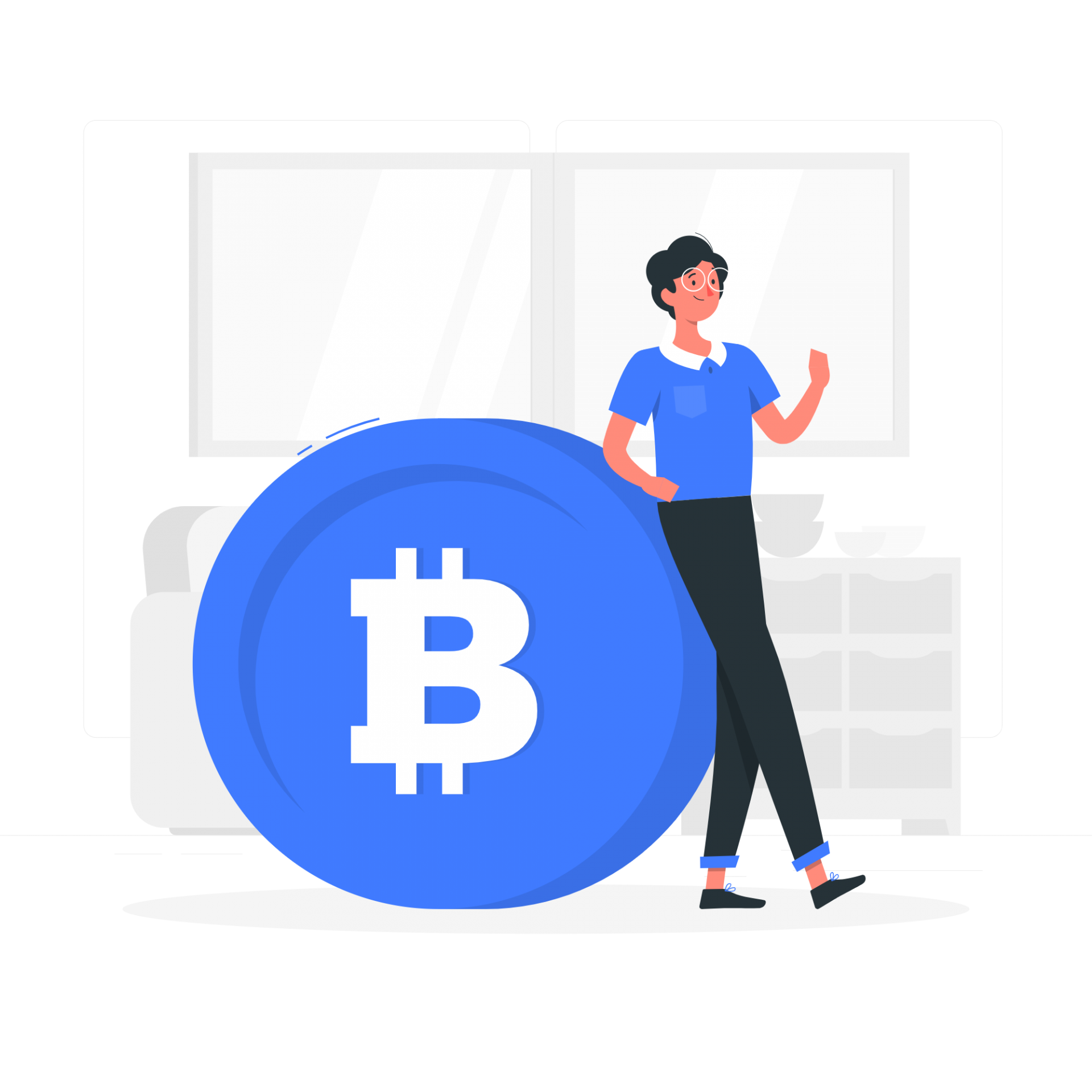 Blockchain ziplo