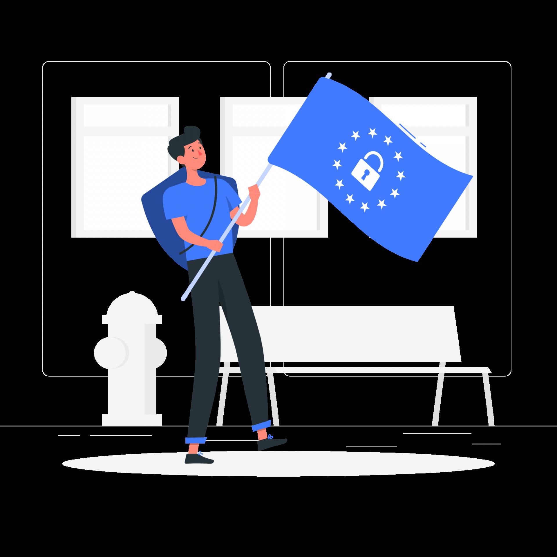 Ziplo europe privacy